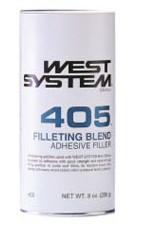 West System 405 Filleting Blend 150gr/700gr