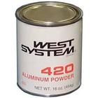 West System 420 Aluminiumpoeder 100gr