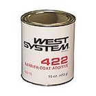 West System 422 Barrier Coat Additief 0.5kg/3.0kg