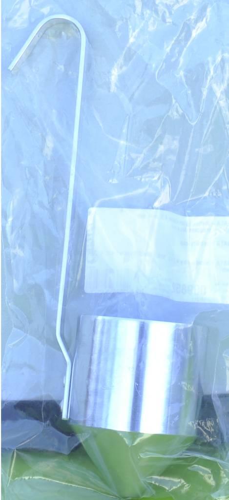 Dincup 4 aluminium 4009852