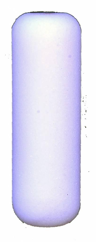 Schuimrol 10cm dubbel rond
