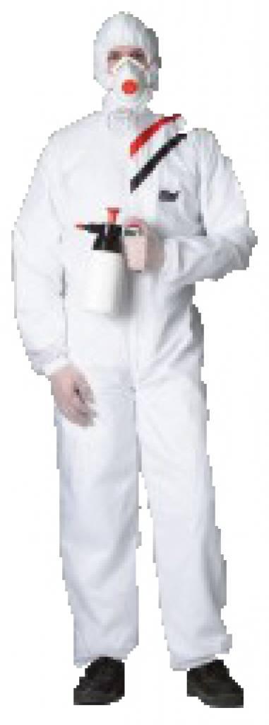 Spuitoverall nylon colad 5100