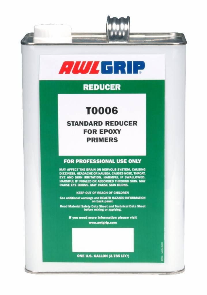 Awlgrip Spuitverdunning awl. epoxy primer TOOO6