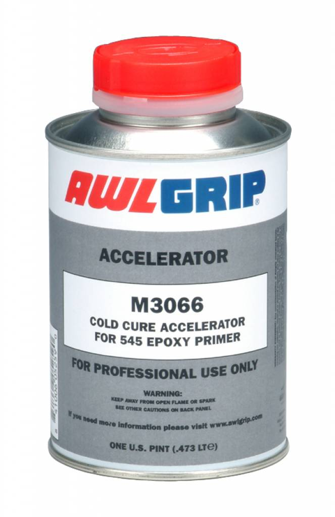 Awlgrip Gold-cure accelerator 1pt 0.45ltr 545 M3066