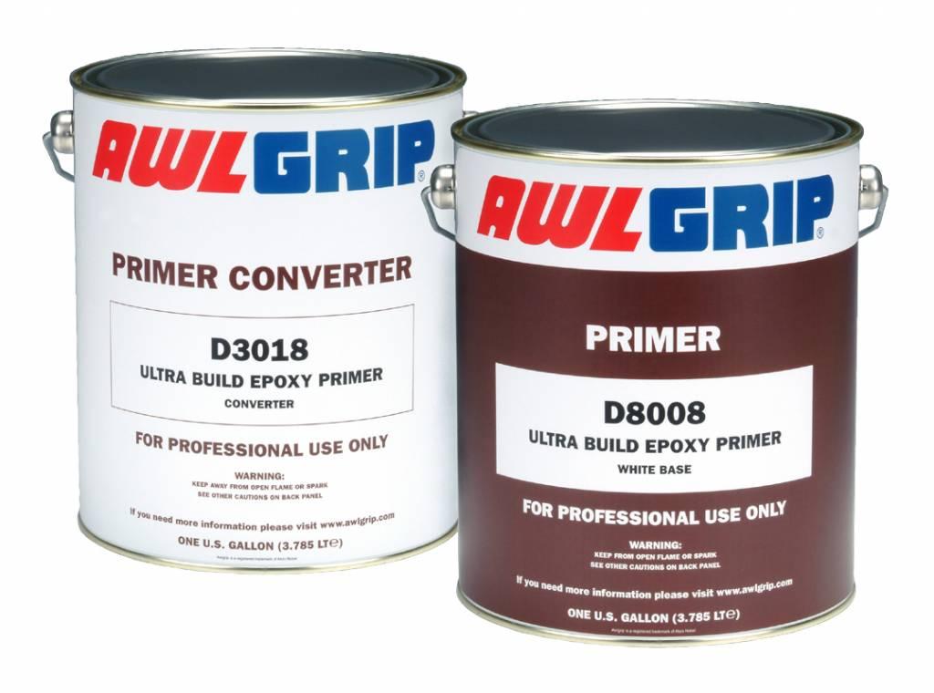 Awlgrip Ultra build set 2gl D3018 + D8008