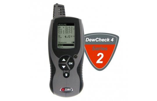 """Dewcheck 4 dauwpuntmeter """"type 2"""""""