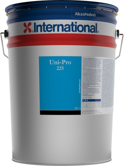 International International Uni-Pro 225  5 liter