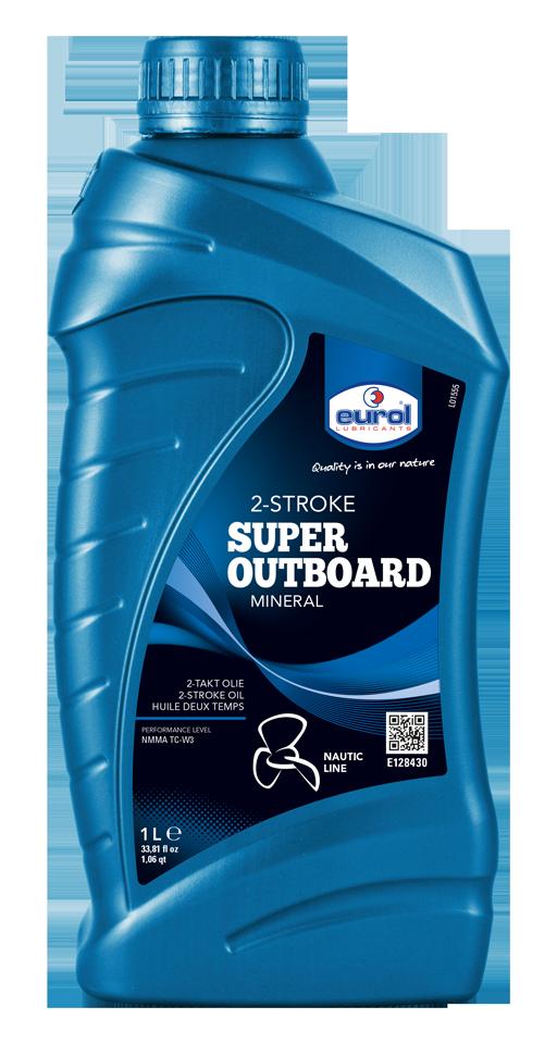Eurol Nautic L. Sup Outboard 2T olie