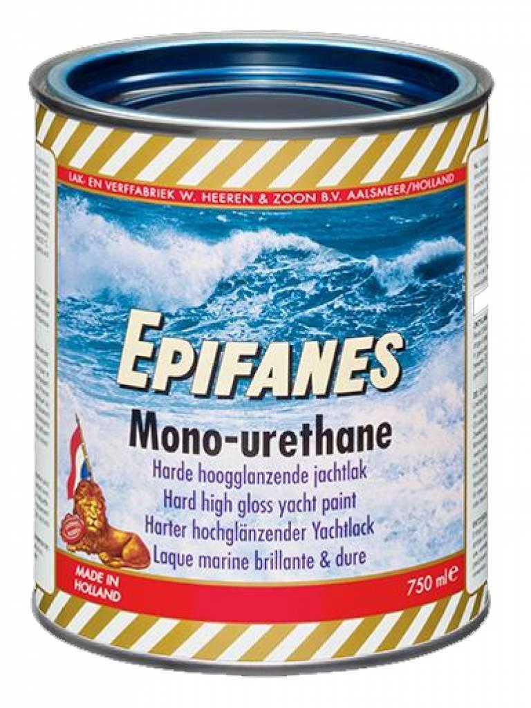 Epifanes Mono urethane speciale kleur