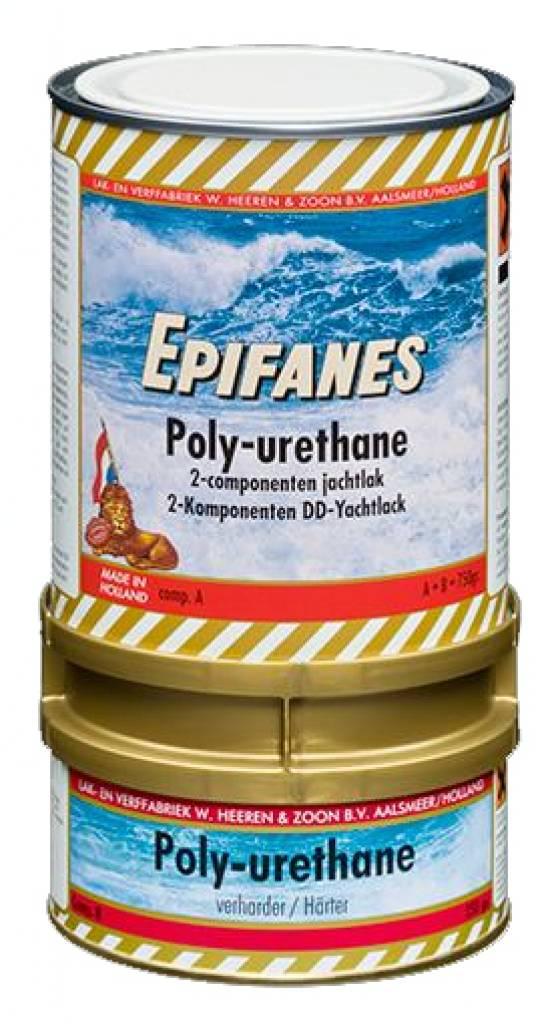Epifanes Poly-urethane 750ml