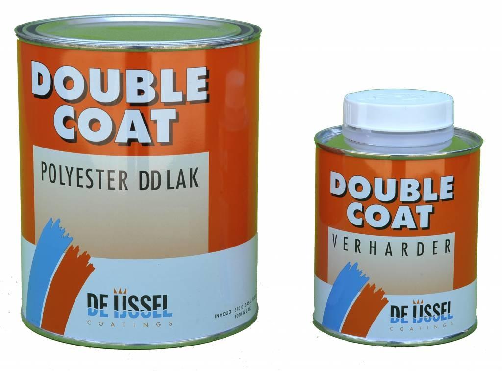 De ijssel De IJssel Double coat 7.5 kg set mat