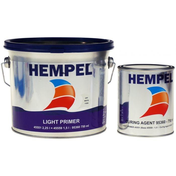 Hempel Hempel light Primer 45551 2.25 ltr
