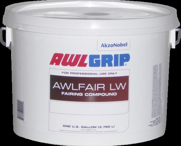 Awlgrip plamuur. grof set global 1.9/15/100/370ltr D8200 + 7200