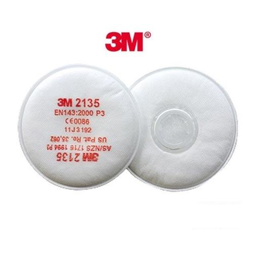 3M Stoffilter 3M 2135 P3 2 stuks