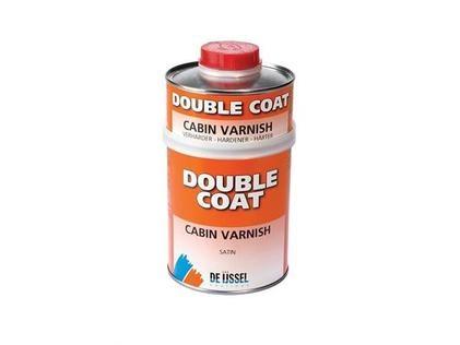 De ijssel Double Coat Cabin Varnish 750ml