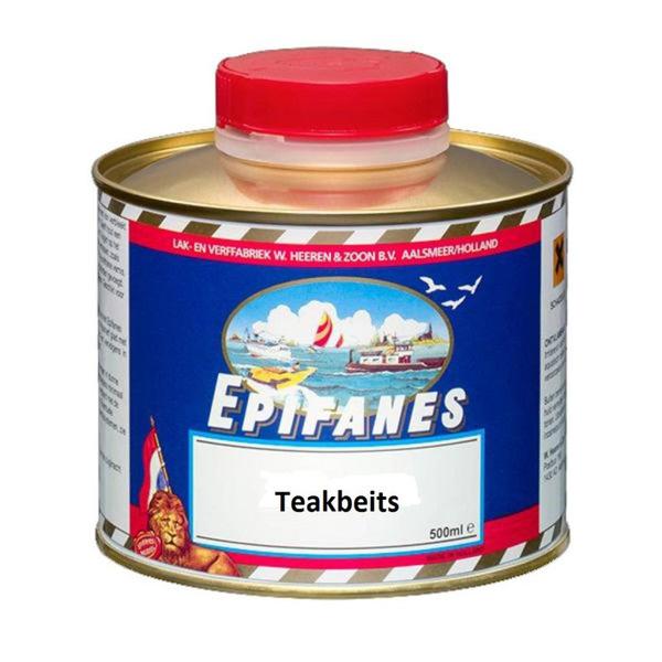 Epifanes Teakbeits 500ml