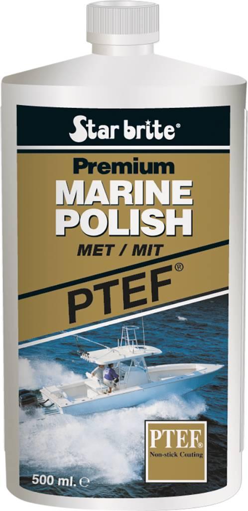 Starbrite PREMIUM MARINE POLISH MET PTEF®