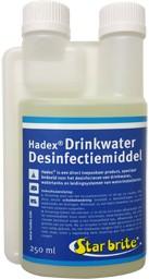 Starbrite HADEX® DRINKWATER DESINFECTIEMIDDEL