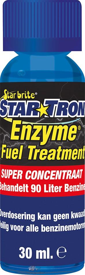 Starbrite STAR TRON® SHOOTER DIESEL OF BENZINE 30ml