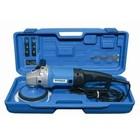 Riwax Riwax polijstmachine 1300 watt inclusief steunschijf 150mm