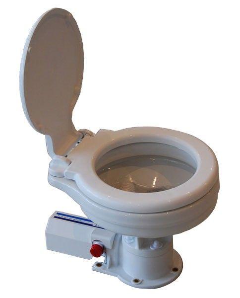 TMC toilet 12V