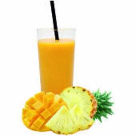 Fresh Fruit Express Verse Smoothies Sunshine Smoothie Fruitmix ananas-mango