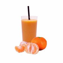 Fresh Fruit Express Verse Smoothies Orange Juice Smoothie Fruitmix mandarijnen