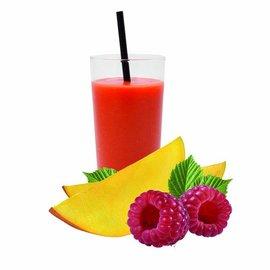 Fresh Fruit Express Verse Smoothies Biologische Fantasy Smoothie Fruitmix frambozen mango