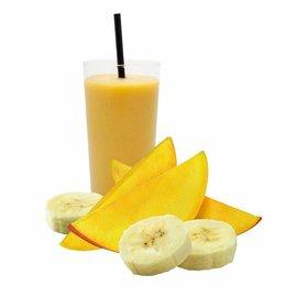 Fresh Fruit Express Verse Smoothies Biologische Palmbeach Smoothie Fruitmix mango-banaan