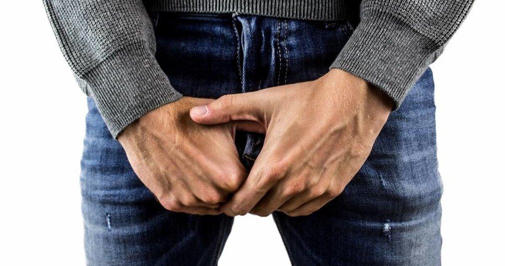 Een gezonde penis behoud je zo!