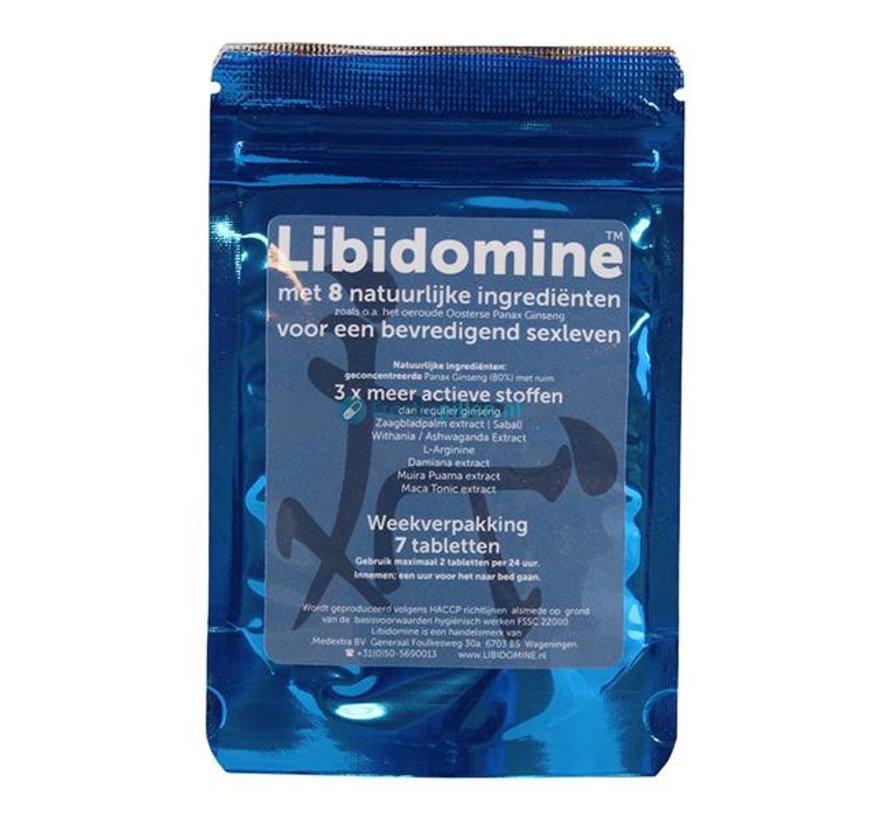 Libidomine tabletten
