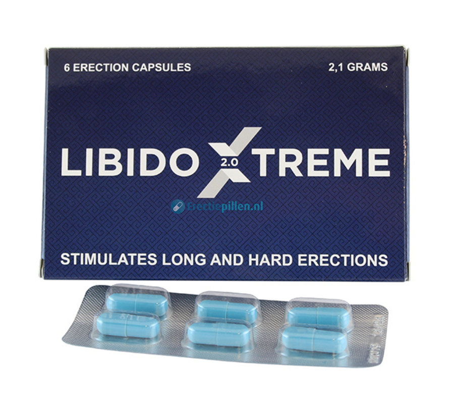 Libido Extreme