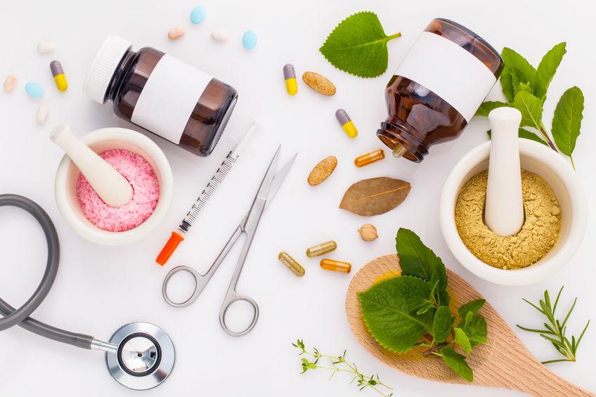 Natuurlijke erectiepillen vs. Viagra en Kamagra