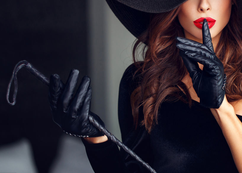 BDSM seks verrijkt seksleven