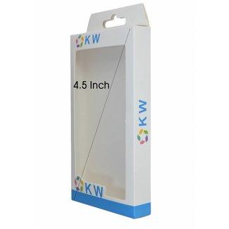 KW Easy Verpakking 4.5 Inch