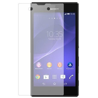 Tempered Glass Screen Protector Xperia C7