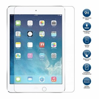 Tempered Glass Screen Protector iPad Air / Air 2 / Pro 9.7 / iPad 9.7 2017/2018