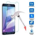 Hærdet glas skærmbeskytter Galaxy J7 Prime