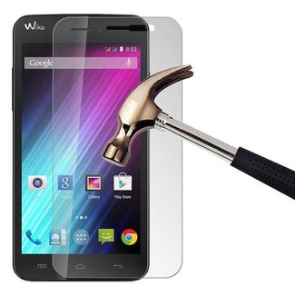 Tempered Glass Screen Protector Wiko Jam