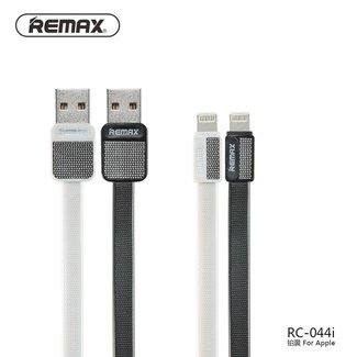 Remax Remax Platinum Metal Schnelllade-USB-Kabel für IPhone / IPad - Metal RC-044i