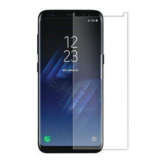 Tempered Glass Screen Protector Galaxy S8