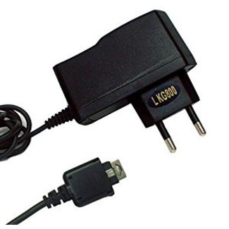 LG KG800 home charger