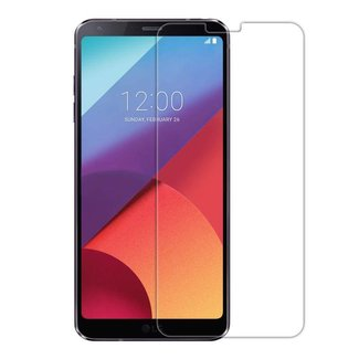 Tempered Glass Screen Protector LG G6 Compact