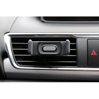Phone holder Auto Ventilation grid