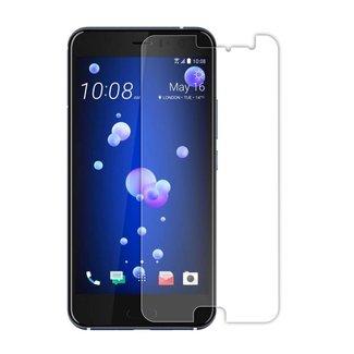 Hærdet glas skærmbeskytter HTC U11