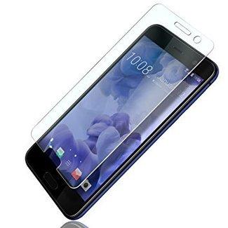 Hærdet glas skærmbeskytter HTC U Play