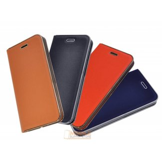 Metal Frame Book Case For P 10 Lite
