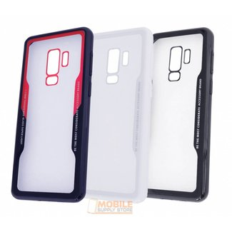 1.0MM Toughened Glass Super Light Cover for Galaxy S9 Plus