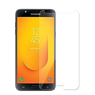 Tempered Glass Screen Protector samsung Galaxy J7 Duo