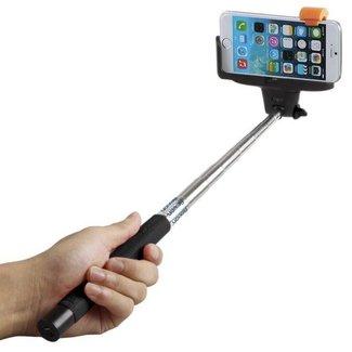 Wireless Mobile Phone Monopod Selfie Stick Z07-5